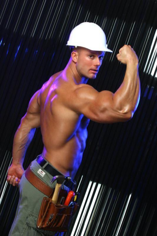 New York male strippers